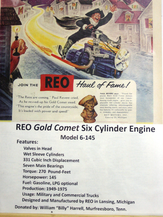 Delco Remy Division - RE OldsMuseum