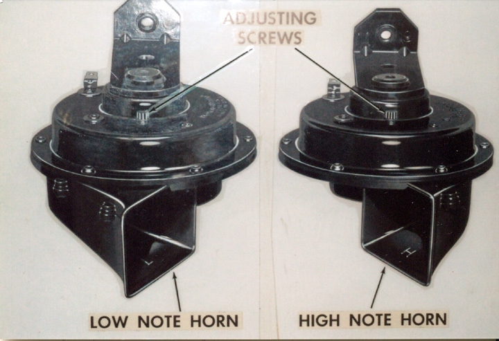 Klaxon Horn Wiring Diagram : How to fix a broken car horn steps with pictures wikihow