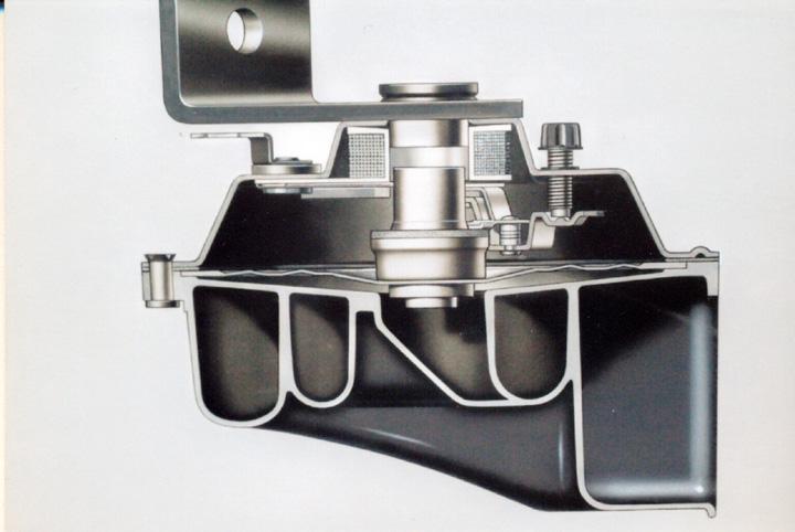 Klaxon Horn Wiring Diagram : Mini horn repair diy u georgeco specr