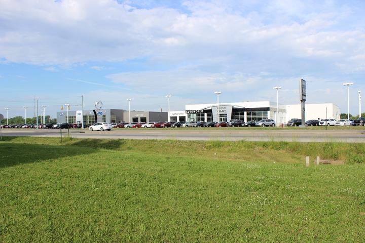 Oak Creek Car Dealerships